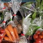 新鮮有機野菜セット